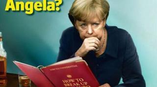 Το μυστικό σχέδιο της Μέρκελ: διάσπαση της ευρωζώνης